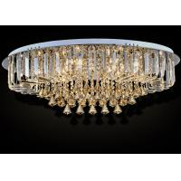 Wholesale Modern K9 Crystal Ceiling Lights from china suppliers