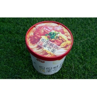 China Tomato Egg Chinese Noodles Freeze Dried Noodles Instant Noodles Non-Oil Food Healthy Food Ramen on sale