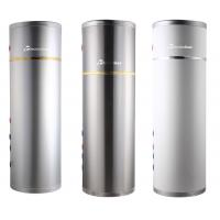 Wholesale 100L Residential Stainless Steel Free Standing Theodoor Heat Pump Water Tank from china suppliers