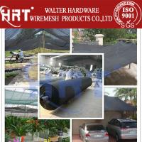 Wholesale Greenhouse sun shade cloth from china suppliers
