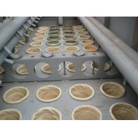 Wholesale Professional PPS Baghouse Filter Bags 650GSM For Air Pollution Control from china suppliers