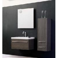 Wholesale Particle Board with Melamine Veneer Bathroom Cabinet  (PB-185) from china suppliers
