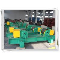 Wholesale Heavy Duty Pipe Welding Rotator Conventional With Lock Down Screw from china suppliers
