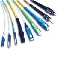 Wholesale High Credibility and Stability Fiber Optic Patch Cord for FTTH , CATV, LAN from china suppliers