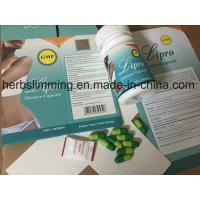 Wholesale Natural Healthy Effective Weight Loss Slimming Capsule--Lipro Slim Herbal Dietary Slimming Pills for Weight Loss from china suppliers