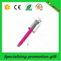 Wholesale Promotional Monopod Selfie Sticks For Iphone 4 5 5s / Samsung S3 S4 from china suppliers