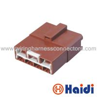 Wholesale automotive plugs 7 pin male connectors for cars  6950-1030 from china suppliers