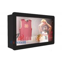 Wholesale See Through Monitor Screen Transparent LCD Display Luxury Mirror Stainless Steel Materials from china suppliers