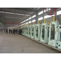 Wholesale High Frequency Welding Insulation Processing Machines ,Hydraulic Cylinder Steel Tube from china suppliers