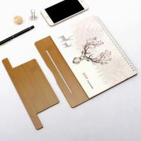 China Small Monthly Desktop Schedule Planner Calendar For Office Creative Happy New Year Gifts on sale