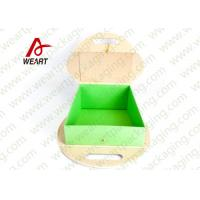 Wholesale Cardboard Gift Packaging Jewelry Packaging Boxes New Style 35cm Diameter from china suppliers