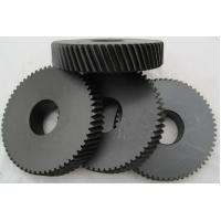 Wholesale plastic gear wheel (black) from china suppliers