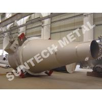 Wholesale Chemical Process Equipment Inconel 600 Cyclone Separator for Fluorine from china suppliers