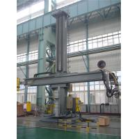 Wholesale Heavy Duty Wind Tower Welding Production Line with Column and Boom from china suppliers