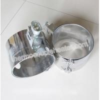 Wholesale Industrial Insulated High Temperature Electrical Air band Heater Stainless Steel from china suppliers