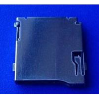 Wholesale China T-FLASH PUSH PUSH,solder type,with locator from china suppliers
