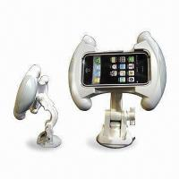 Wholesale Steering Wheel Hand Grip with Stand for iPhone and Protective Screen Cover from china suppliers