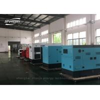 Quality Soundproof Diesel Power Generator for sale