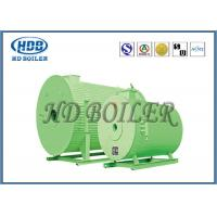 Wholesale Fuel Saving Industrial Thermic Fluid Boiler / Waste Wood Hot Oil Boiler System from china suppliers