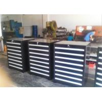 Wholesale Professional Powder Coated Garage Mobile Tool Chest With Friction Slides from china suppliers
