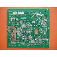 Wholesale 3mil 16 Layer FR4 Single Sided PCB Circuit Board for Autocar / Audio / Heater from china suppliers