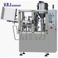 Wholesale Sealing Machines,VRJ-FS Full Automatic Filling Sealing Machi from china suppliers