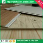 Wholesale wood look waterproof vinyl flooring 4mm/5mm/6mm wood pvc flooring plank from china suppliers