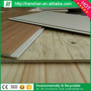 Wholesale DIY indoor WPC deck tile/wood floor/wood plastic compositeboard from china suppliers