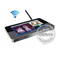 Wholesale 18.5 Inch Wifi Digital Signage , Wall Mount Network Digital Signage from china suppliers