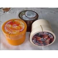 Wholesale Natural plant extracts 200g body shea butter lotion, slow and reverse aging from china suppliers