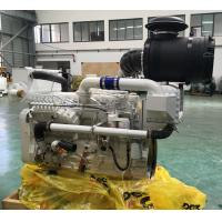 Wholesale 200KW 8.9L 4 Stroke Marine Diesel Engines Replacement Durable Energy Saving from china suppliers