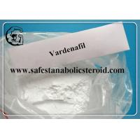 Wholesale Vardenafil Sex Natural Steroid Hormones Vardenafil HCI 99% Min CAS 224785-91-5 from china suppliers