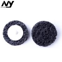 Wholesale Surface Preparation Clean And Strip Disc , Angle Grinder Discs For Rust Removal Complete Cleaning from china suppliers