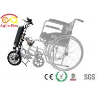 Wholesale 250W Motor In Wheel Electric Wheelchair Kit With Intelligent Controller from china suppliers