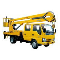 Wholesale XCMG Special Purpose Vehicles overhead working truck for building construction from china suppliers