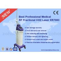 Wholesale 40W RF Fractional CO2 Laser Machine Generator Vaginal Tightening Scar Removal from china suppliers