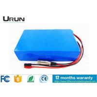 Wholesale Long Lasting 14.5Ah 36V Lithium Ion Battery Pack For Electric Bike from china suppliers