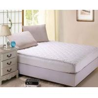 Wholesale TPU Laminated Pillow Top Flame Retardant Mattress Cover from china suppliers