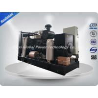 Buy cheap 250 KW / 313 KVA Open Diesel Generator Global Power Diesel Powered Generator from wholesalers
