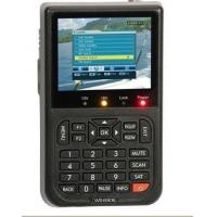 Wholesale satellite finder ws6906 from china suppliers