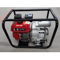 Wholesale petrol engine water pump from china suppliers