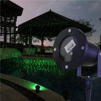 Quality 2014 HOT SALE Red and Blue waterproof IP65 outdoor garden laser light/landscape laser for sale