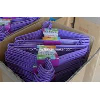 Wholesale Wire Hanger Making Machine with Trousers Hook Welding Function from china suppliers