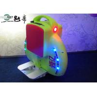 Wholesale Solo Wheel Powerful 500W Kids Standing Electric Scooter One Wheel Gyro Unicycle from china suppliers