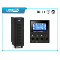 Wholesale 10KVA  - 30KVA DSP Technology Power Supply Online UPS for Marine Equipment from china suppliers