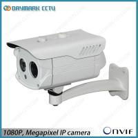 Wholesale 1080P IR Night Vision IP Surveillance Camera P2P Plug and Play from china suppliers