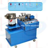 Wholesale LED Lead Cut and Bend Machine, LED leg Cutting Machine from china suppliers