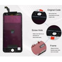 Wholesale High Definition Apple Iphone 6S Plus LCD Screen Repair Craked Display , No Dead Pixel from china suppliers