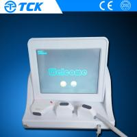 Wholesale High-tech HIFU Ultrasound Vacuum Body Shaping Machine For Weight Loss results last 3 years from china suppliers