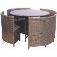 Wholesale gray patio outdoor furniture set FS-011 from china suppliers
